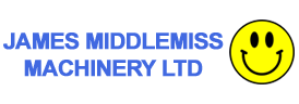 James Middlemiss Machinery Ltd